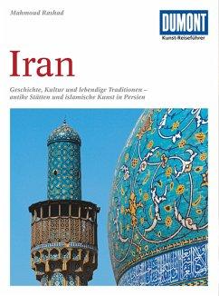 DuMont Kunst-Reiseführer Iran - Rashad, Mahmoud
