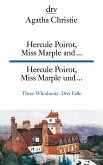 Hercule Poirot, Miss Marple and ..., Hercule Poirot, Miss Marple und ...