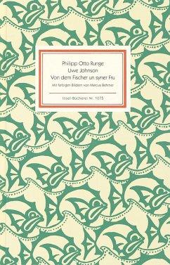 Von dem Fischer un syner Fru - Runge, Philipp Otto; Johnson, Uwe