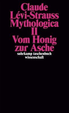 Mythologica II - Lévi-Strauss, Claude