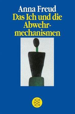 Das Ich und die Abwehrmechanismen - Freud, Anna