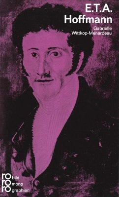 E. T. A. Hoffmann - Wittkop-Menardeau, Gabrielle
