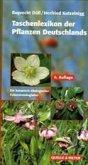 Taschenlexikon der Pflanzen Deutschlands