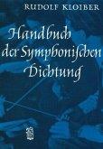 Handbuch der symphonischen Dichtung