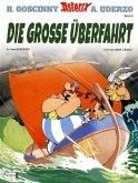 Die große Überfahrt / Asterix Kioskedition Bd.22