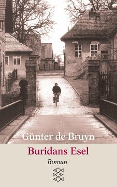Buridans Esel - Bruyn, Günter de