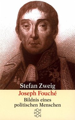 Joseph Fouche - Zweig, Stefan