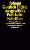 Ausgewählte Politische Schriften
