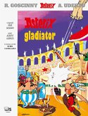 Gladiator / Asterix Latein Bd.4