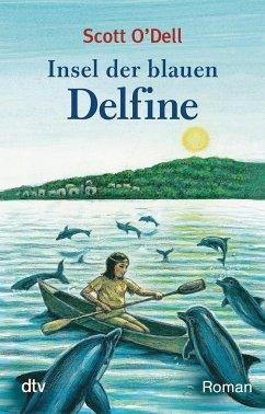 Insel der blauen Delphine - O`Dell, Scott