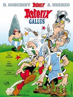 Asterix Gallus / Asterix Latein Bd.1 - Goscinny, Rene