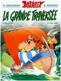 Astérix French / La grande traversée 9782012101548
