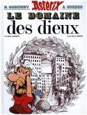 Asterix Französische Ausgabe 17 Asterix et le domaine des dieux