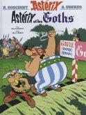 Asterix Französische Ausgabe. Asterix chez le Goths. Sonderausgabe