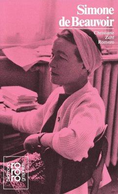 Simone de Beauvoir - Zehl Romero, Christiane