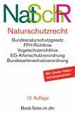 Naturschutzrecht