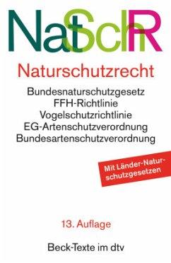 Naturschutzrecht - Einleitung von Lütkes, Stefan
