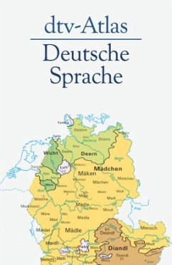 dtv - Atlas Deutsche Sprache