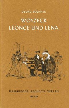 Woyzeck / Leonce und Lena - Büchner, Georg