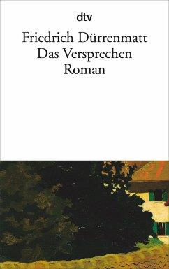 Das Versprechen - Dürrenmatt, Friedrich