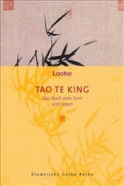 Tao Te King - Laotse