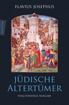 Jüdische Altertümer - Flavius Josephus