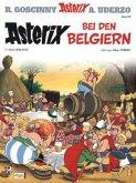 Asterix bei den Belgiern / Asterix Kioskedition Bd.24