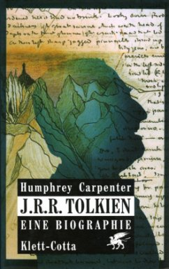 J. R. R. Tolkien. Eine Biographie - Carpenter, Humphrey