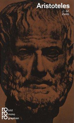 Aristoteles - Zemb, Jean-Marie