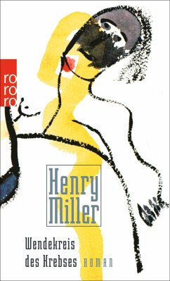 9783499143618 - Miller, Henry: Wendekreis des Krebses - Buch