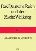 Das Deutsche Reich und der Zweite Weltkrieg Band 4
