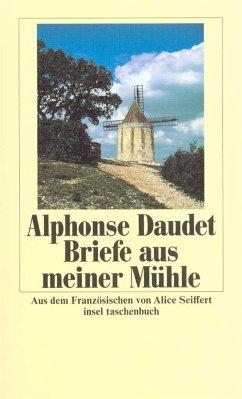 Briefe aus meiner Mühle - Daudet, Alphonse