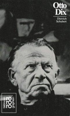 Otto Dix - Schubert, Dietrich