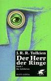 Die Gefährten / Der Herr der Ringe Bd.1