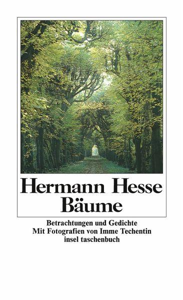 Hermann hesse gedicht baum