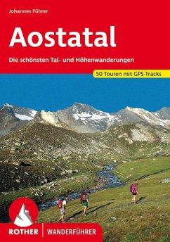 Aostatal - Führer, Johannes