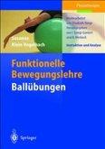 Funktionelle Bewegungslehre Ballübungen
