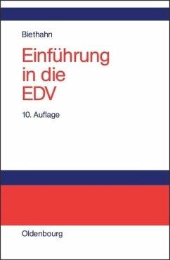 Einführung in die EDV für Wirtschaftswissenscha...