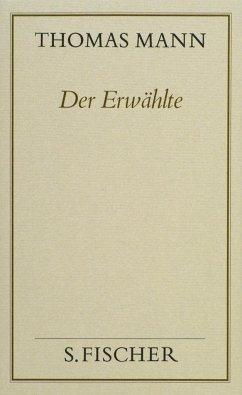 Der Erwählte ( Frankfurter Ausgabe) - Mann, Thomas