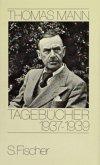 Tagebücher 1937 - 1939