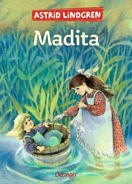 Madita. Gesamtausgabe - Lindgren, Astrid