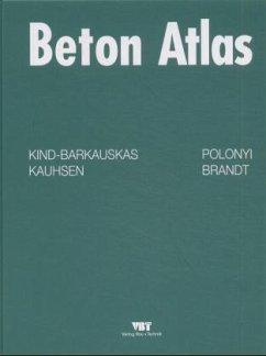 Beton Atlas