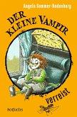 Der kleine Vampir verreist / Der kleine Vampir Bd.3