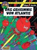 Das Geheimnis von Atlantis / Blake & Mortimer Bd.7