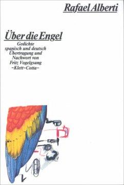 Über die Engel - Alberti, Rafael