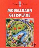 Modellbahn - Gleispläne
