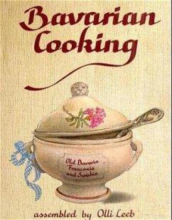 Bavarian Cooking - Leeb, Olli