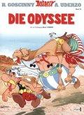Die Odyssee / Asterix Kioskedition Bd.26