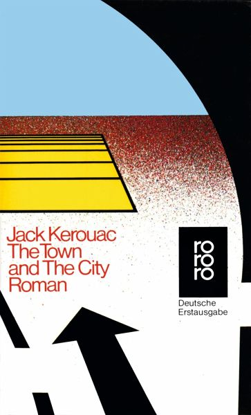 the town and the city kerouac pdf