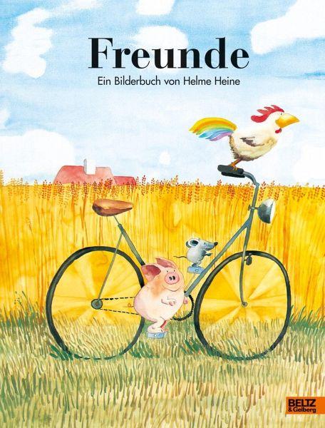 Freunde - Heine, Helme